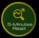 5 Minutes Read